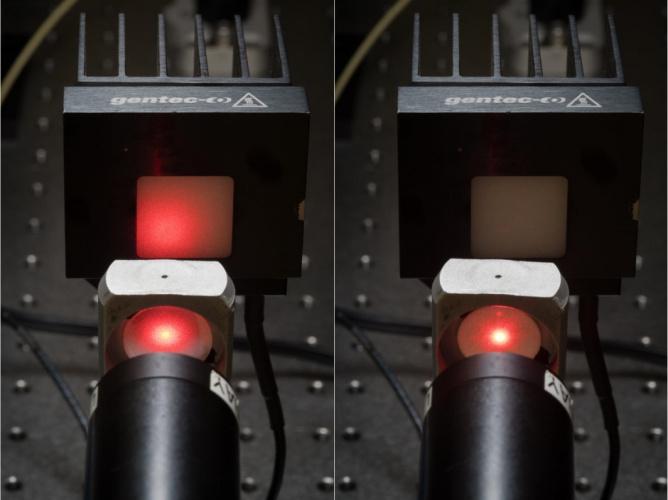 Ultrafast pulsed laser joins ceramics