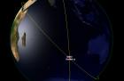 ESA satellite narrowly avoids SpaceX collision