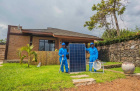 Mitsubishi Corporation leads $50m off-grid investment