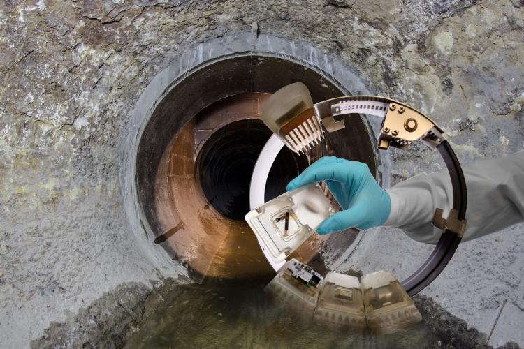 sewer sensor