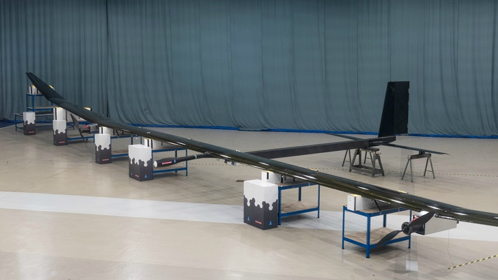 BAE Systems acquires solar drone partner Prismatic