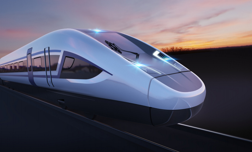 This week's poll: reducing the cost of HS2