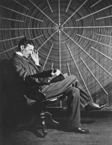 Late great engineers: Nikola Tesla
