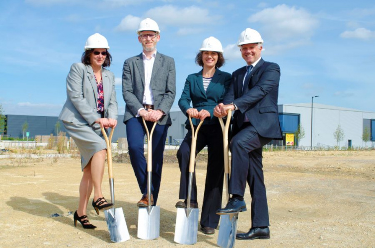 Rotherham set for new £22m fusion research centre