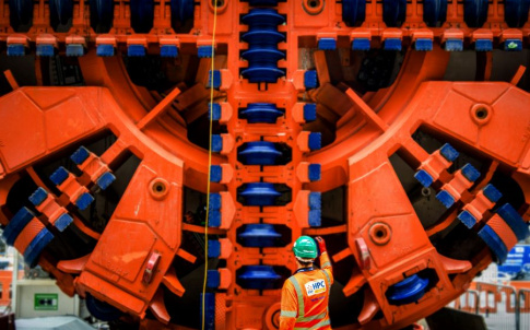 nuclear workforce
