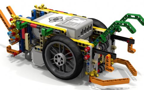 robotics challenge
