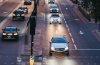 Smart infrastructure to harvest energy from roads