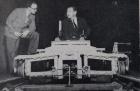 November 1962 – the birth of Maglev
