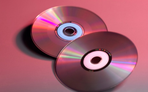 cd dvd music
