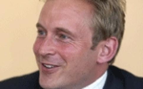 Paul Dolman