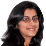 Yasmin Waljee