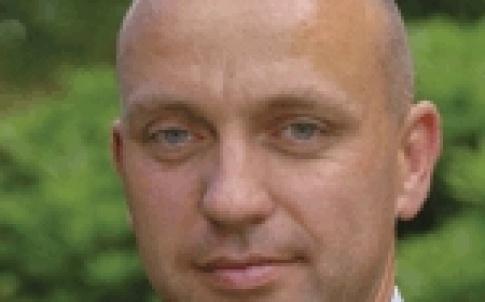 Nick Atkin, Halton Housing Trust