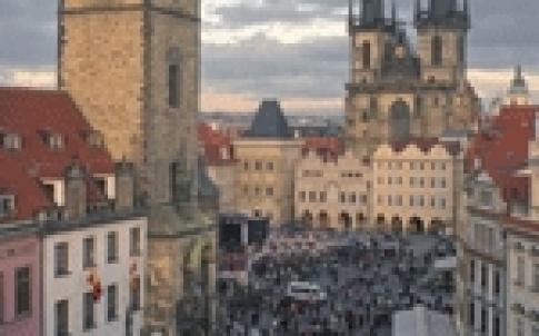Prague 150