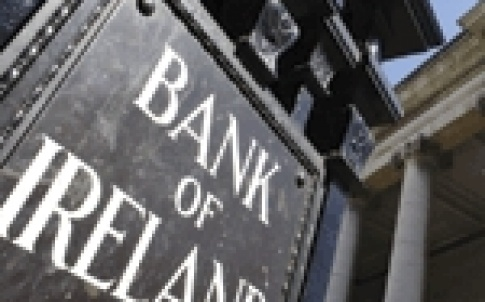 Bank of Ireland 150