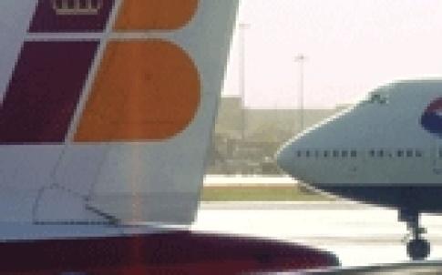 BA Iberia 150