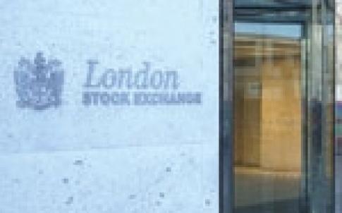 London Stock Exchange 150