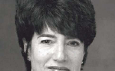 Margot Schonholtz