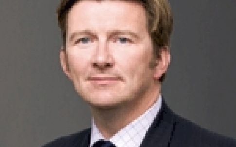 Michael Wistow