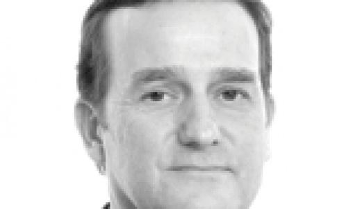 Stephen Parkinson