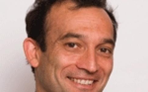 Alex Bailin
