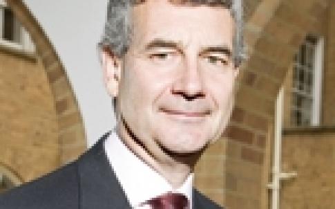 Paul Bleasdale QC