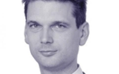 Robert Hickmott