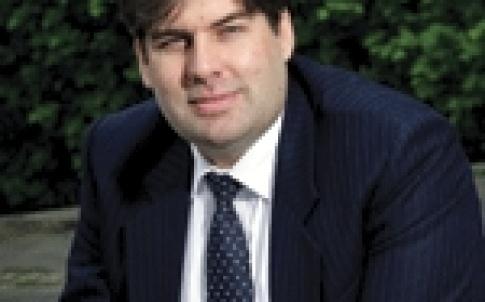 Peter Judge