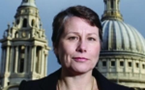 Sharon White