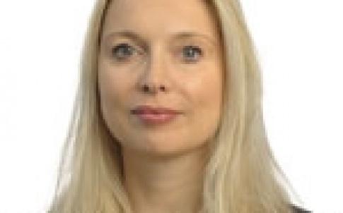 Davina Garrod