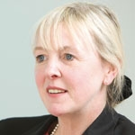 Yvonne Gallagher