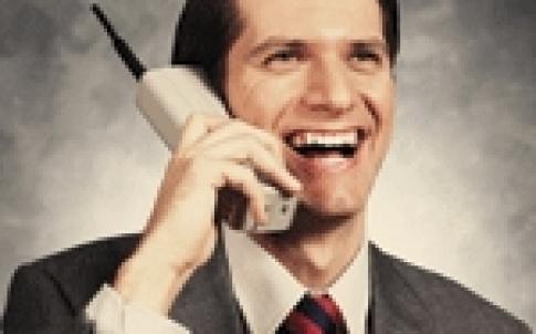 phone man 150