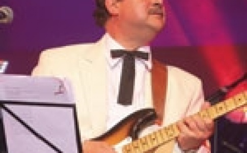 Bob Kidby