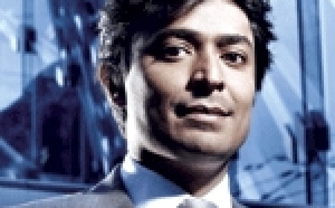 Orijit Das