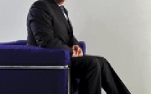 Stephen Lerner, 3