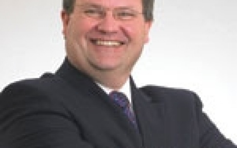 Simon James