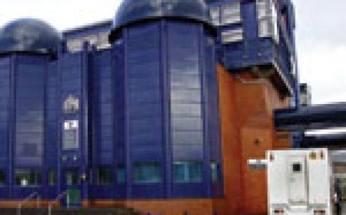 HM Prison Birmingham