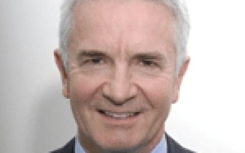Robert Elliott, Linklaters