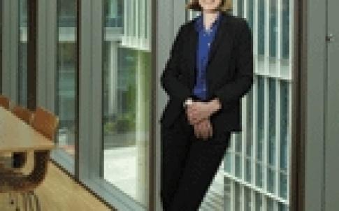 Clare Wardle