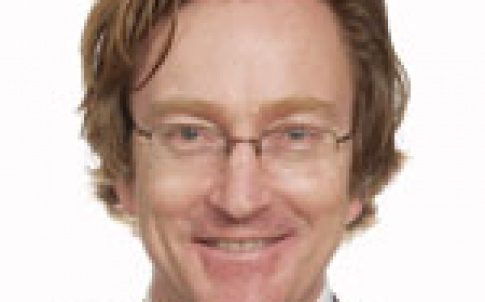 Nick Syson, Linklaters
