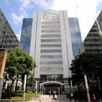 News International Offices