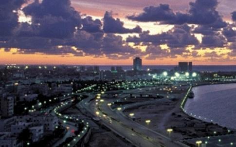 Libya Tripoli 317