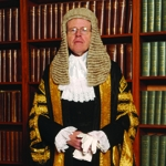 Lord Justice Jackson