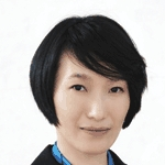 Catherine Guo