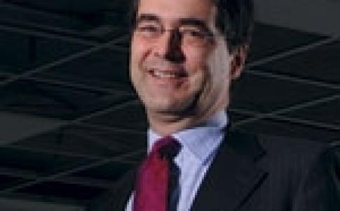 Charlie Geffen