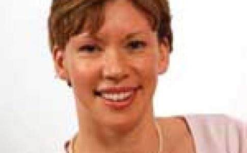 Gillian Chapman
