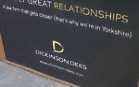 dickie dees 150