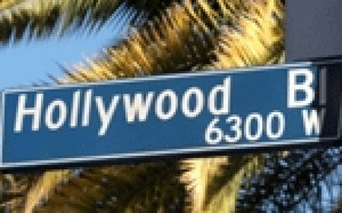 hollywood boulevard 150