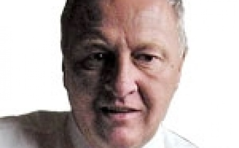Alastair Dickson