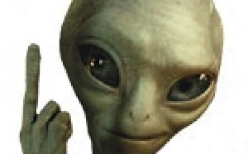 Alien 150