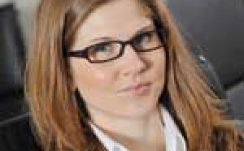 Alexandra Bodnar